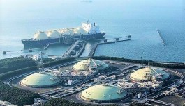 Markets: Japan's February LNG imports slide