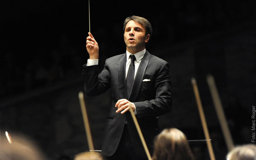 Uma orquestra que faz da música uma expressão cotidiana, acessível a todos