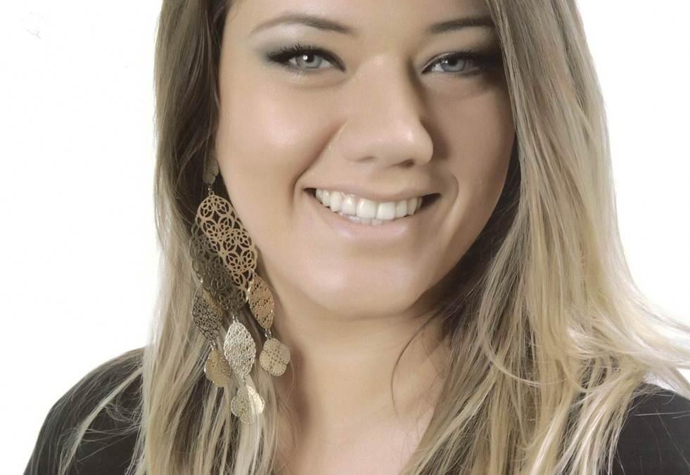 Lilian Giovanini, a brasileira que brilha na Chorakademie Lübeck