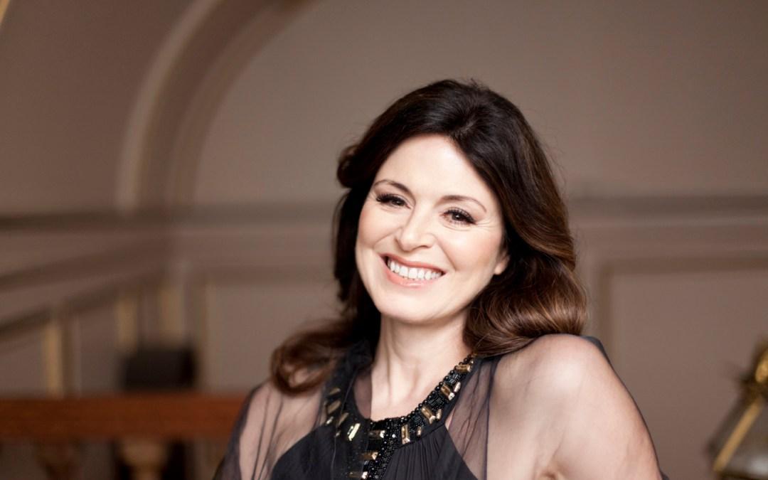 Anna Caterina Antonacci – uma superstar do canto lírico