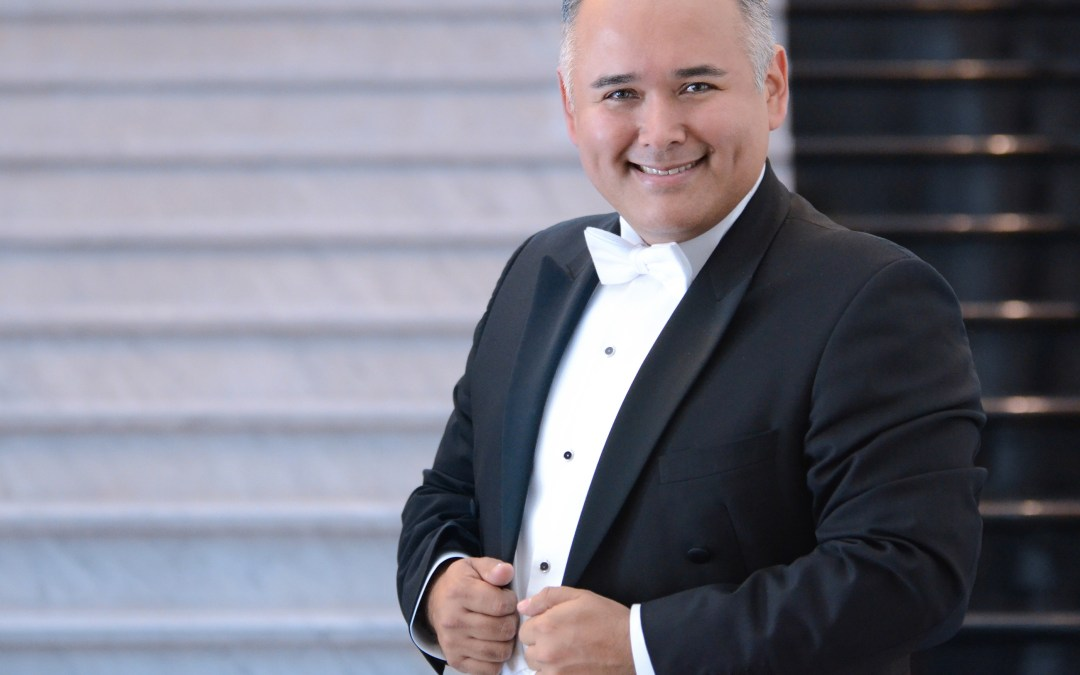 Javier Camarena – Entrevista exclusiva