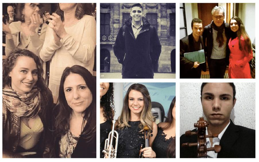 Público jovem revela o potencial da música clássica no Brasil