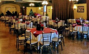 Crawford Mechanical Services Holiday Party @ Mozart's | Columbus | Ohio | United States