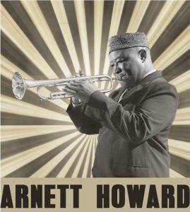 Arnett Howard & Friends @ Mozart's | Columbus | Ohio | United States