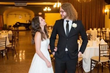 Zach & Jayne- Ballroom