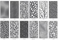 Laser Cut Metal Sheets - Moz Designs | Decorative Metal ...