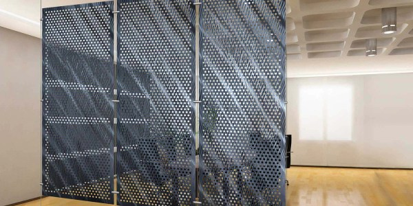 Room Dividers - Moz Design Decorative Metal And