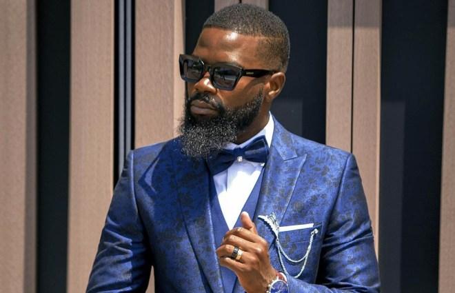 King Levi fala de Moda em Moçambique