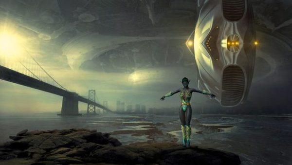 Mimozemské setkání