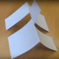 Nemožný papírový hlavolam