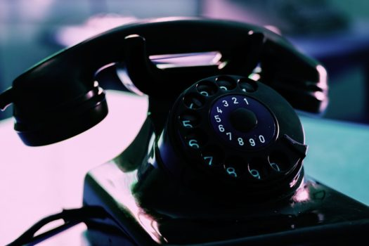 Hlavolam Telefonní číslo