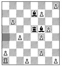 Hlavolam Šachové bludiště