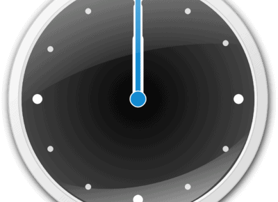 Hlavolam Otázka času