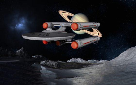 Případ ze Star Treku
