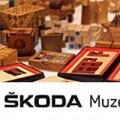 Ráj hlavolamů - Muzeum škoda