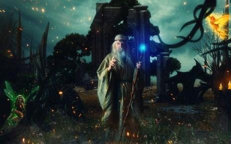 Kombinační hlavolam Severská mytologie