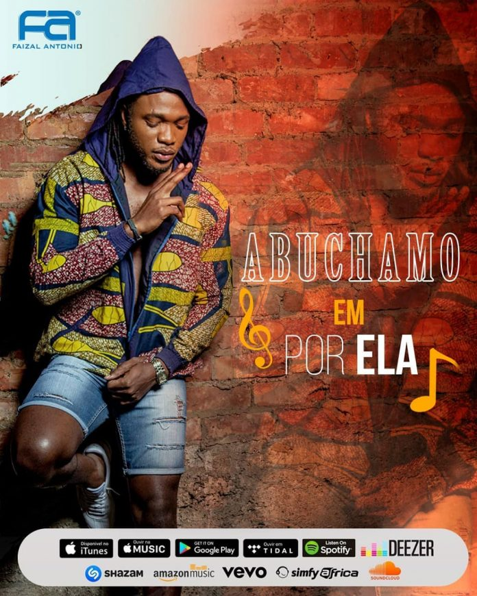 Abuchamo Munhoto – Por Ela (Download mp3)