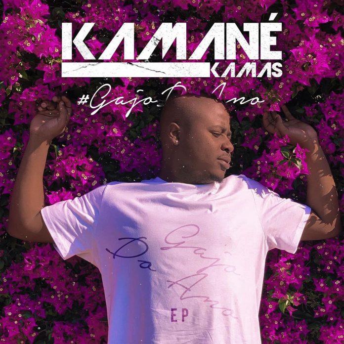 Kamané Kamas feat. Kuny – Tipo De Mulher