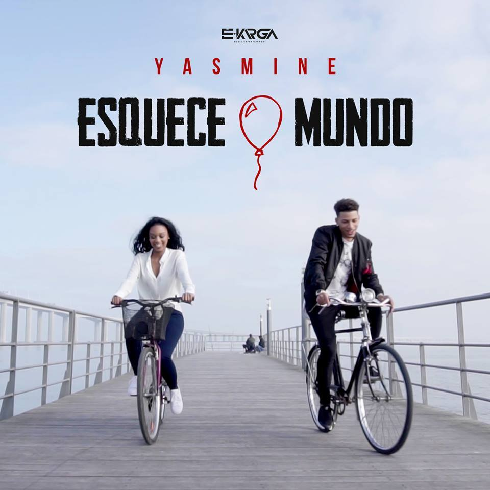 Yasmine – Esquece o Mundo (Download mp3)