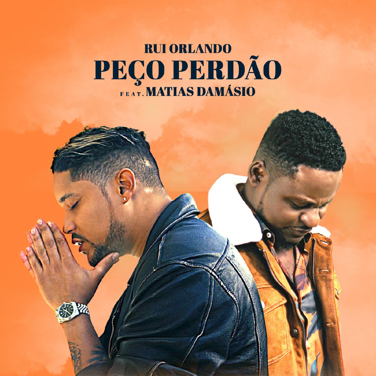 Rui Orlando feat. Matias Damásio – Peço Perdão (Download mp3 2020)