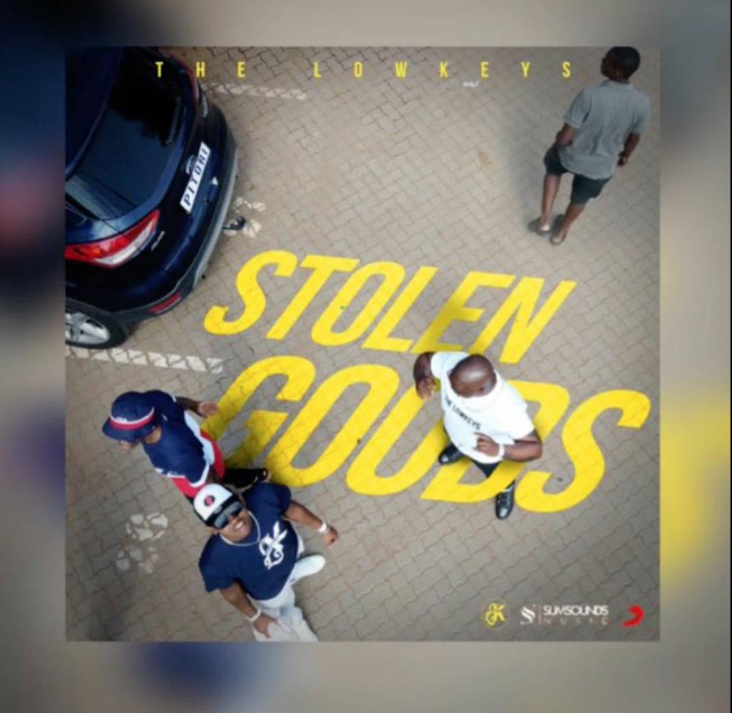 The Lowkeys – Stolen Goods (Download mp3 2020)