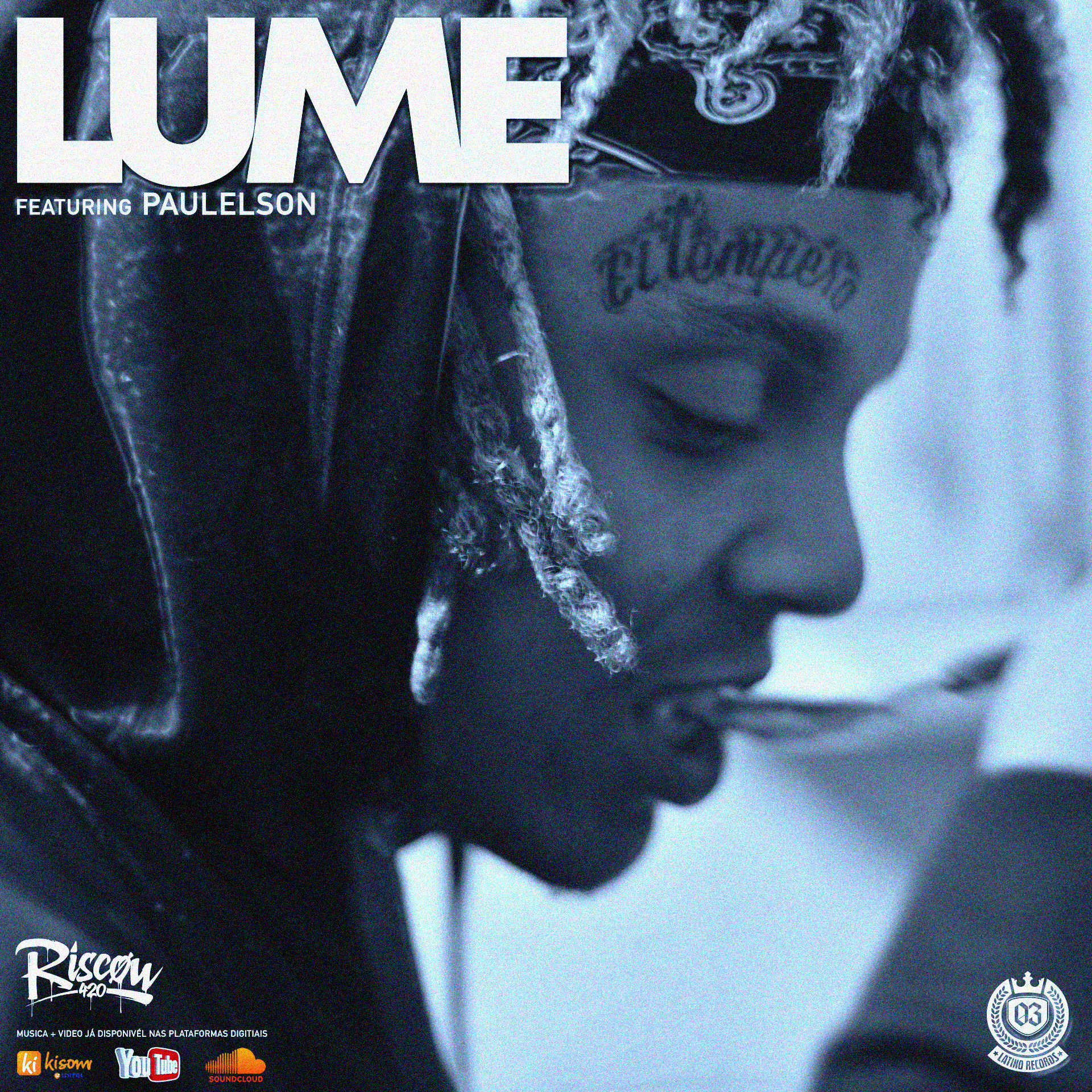 Riscow feat. Paulelson – Lume (Download mp3 2020)
