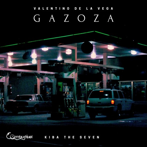 Valentino De La Vega feat. Kiba The Seven – Gazoza (Download mp3 2020)