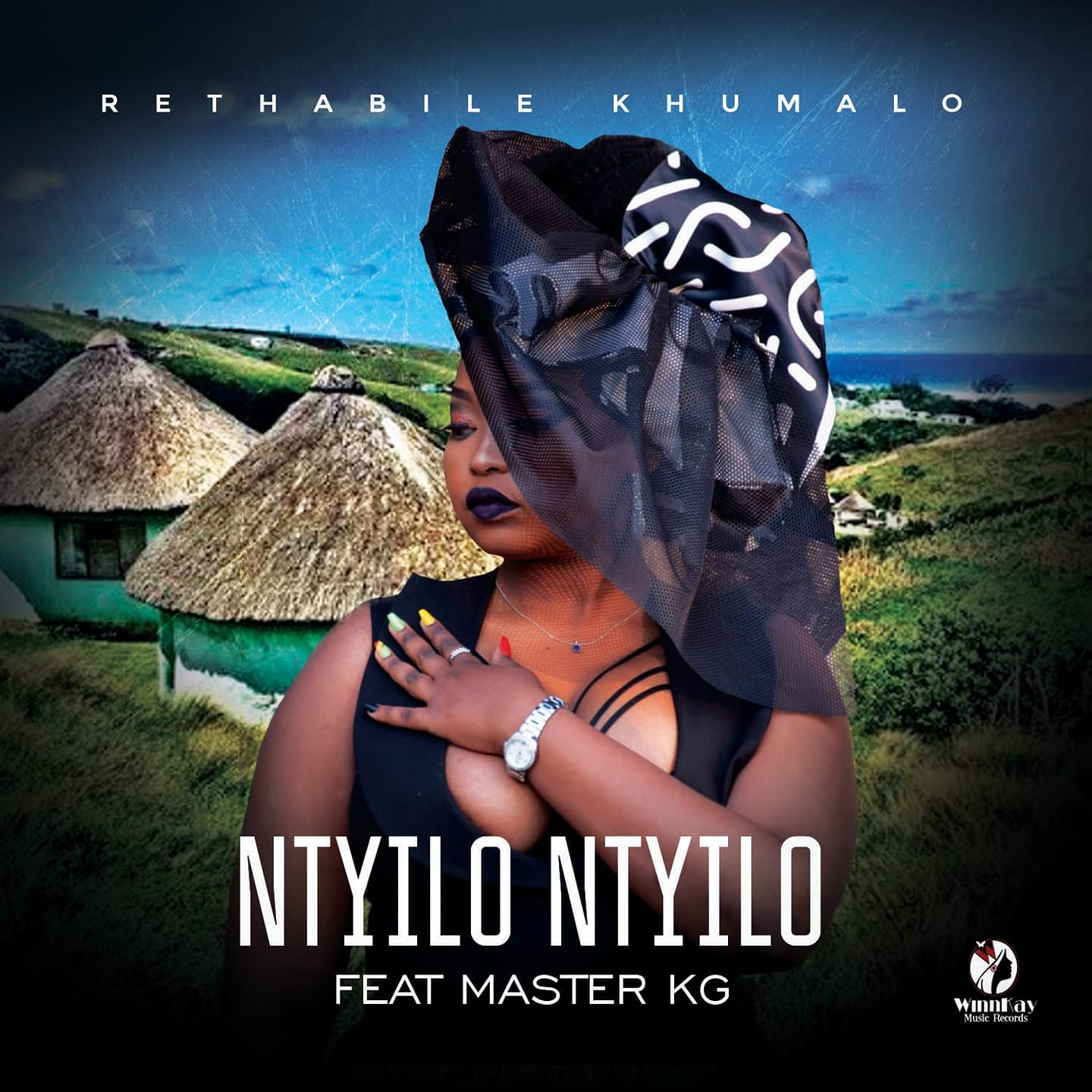 Rethabile Khumalo feat. Master Kg – Ntyilo Ntyilo (Download mp3 2020)