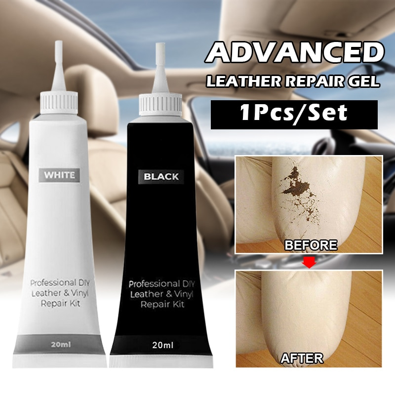 Advanced Leather Repair Gel High Quality  new