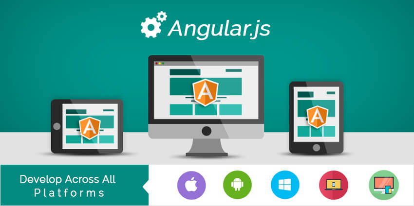 Get Extra Edge with This 5 Best AngularJS Framework