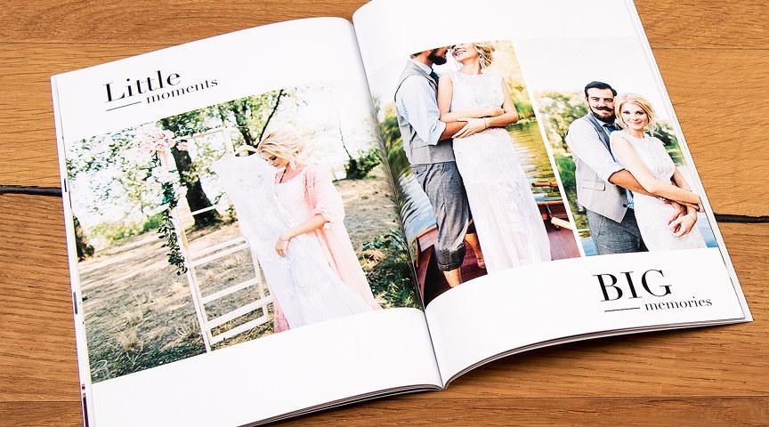 Das Fotobuch zu Ihrer Hochzeit Jetzt Hochzeitsalbum gestalten