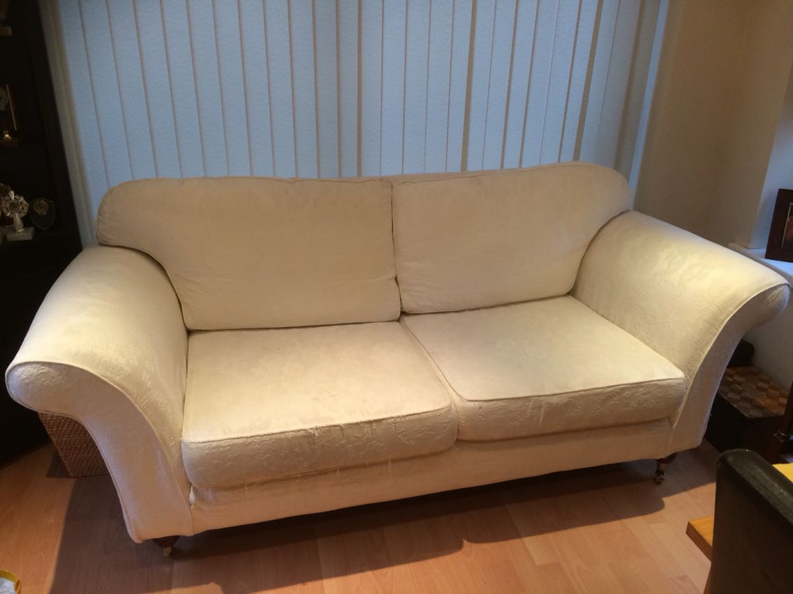 second hand chair covers for sale oxo tot high seedling multiyork sofa in uk 56 used sofas
