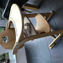Wooden High Chair Uk Most Expensive Baby Used Second Hand Stuff For Sale