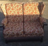 Wingback Chairs for sale in UK | 57 used Wingback Chairs
