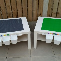 Toys R Us Lego Table And Chairs Best Ergonomic Under 200 Play For Sale In Uk 26 Used Tables