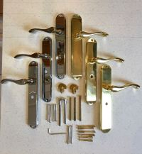 Door Handle Spindle for sale in UK   View 66 bargains