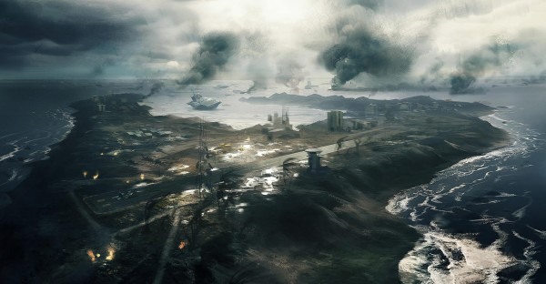 Battlefield 3 – Free BF1943 Offer For PS3 Expires June 10th, 50% Off Back to Karkand on Xbox Live