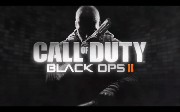 E3 2012 – Call of Duty: Black Ops II Extended Gameplay Footage