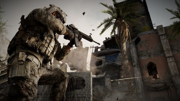 Battlefield 4 Available For Pre-Order On 360, PS3 and PC, New Medal of Honor: Warfighter Hardshell Case