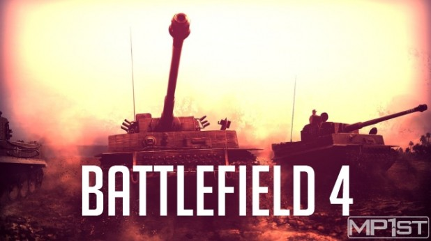 "Even With Battlefield 4 In Development, ""We're Still Working on Battlefield 3,"" Says DICE Exec. Producer"