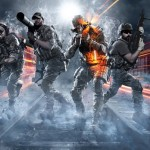 Whiskey Company Battlefield 3 Featured