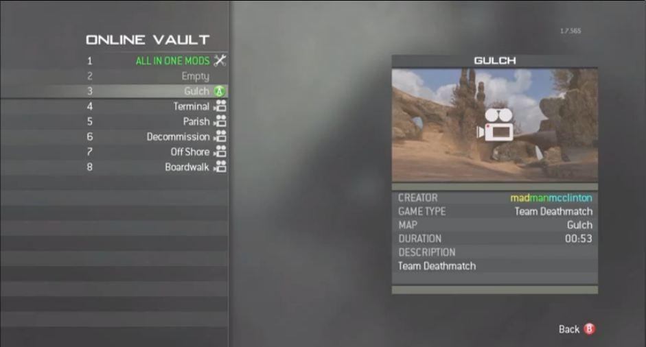 Report Modern Warfare 3 September DLC Maps Spotted MP1st