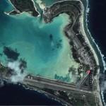 wake island - Kn6vP