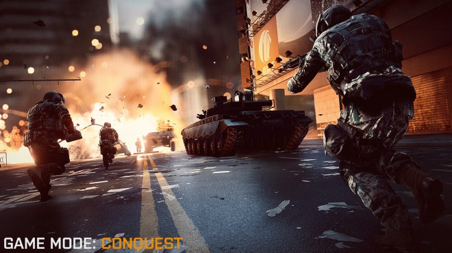 Official Battlefield 4 Multiplayer Beta Overview