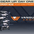 And gear from vanguard it s only helmets