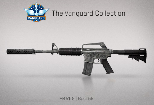 CSGO Operation Vanguard Now Live With New Missions Maps Weapon Skins Updates And More MP1st