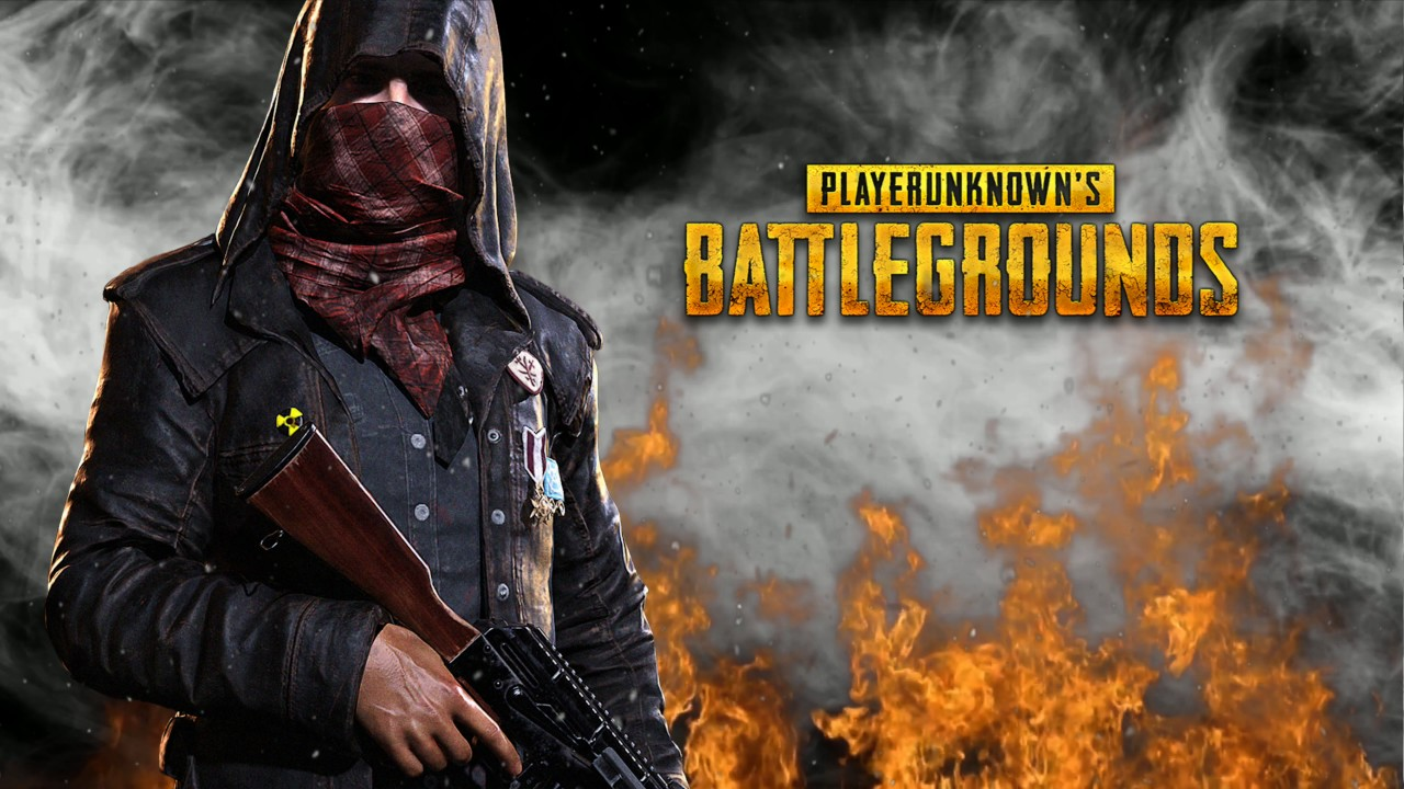 PUBG Player Count Now At Over 800K Beats CS GO And Dota 2