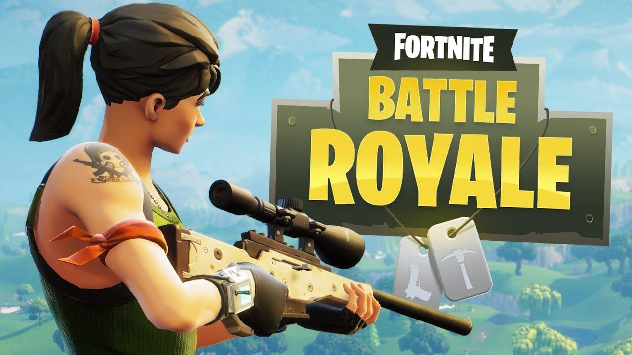 Epic Games Releases Impressive Fortnite Battle Royale Stats