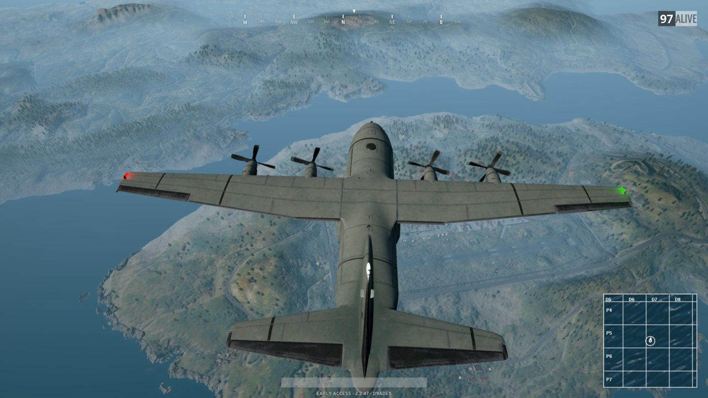 Simple Pubg Wallpaper Pubg Plane Tracker Helps Players Get An Early Advantage