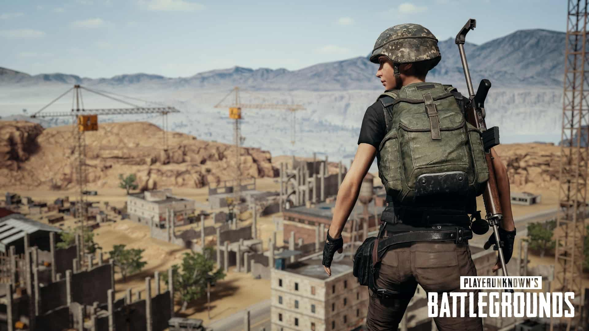 PUBG Mobile Update 040 Patch Notes Details Huge